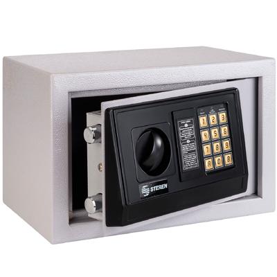 Cajas de Seguridad (Cajas Fuerte)