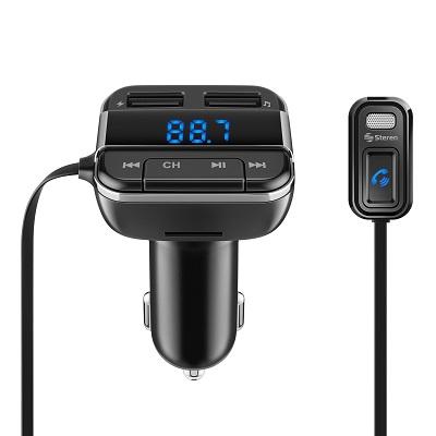 Transmisores FM Bluetooth