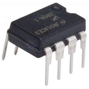 Circuito integrado lineal temporizador