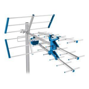 Antena UHF aérea de alto desempeño HD