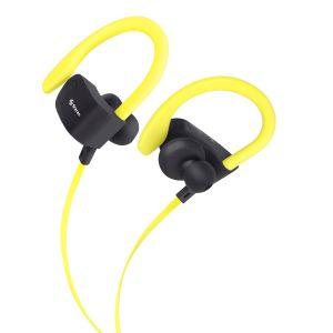 Audífonos Bluetooth* Sport Free con cable plano