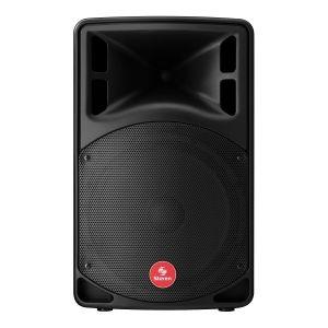 "Bocina Amplificada de 12"" 2,100 W PMPO profesional Bluetooth"
