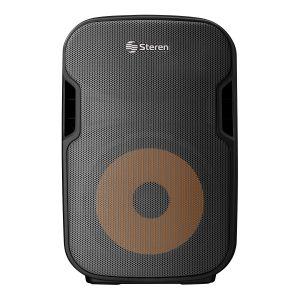 "Bocina Amplificada de 12"" 2,300 W PMPO profesional Bluetooth"