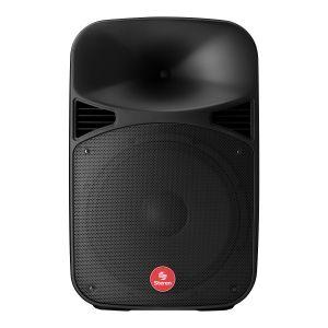 "Bocina Amplificada de 15"" 2,800 W PMPO profesional Bluetooth"