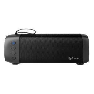 Bocina Bluetooth* mini BoomBox TWS