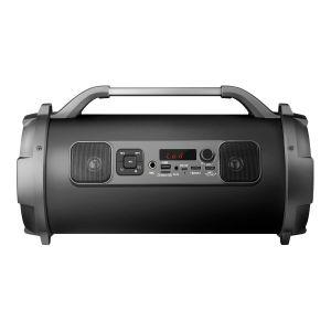 Bocina Bluetooth* BoomBox 300 W PMPO
