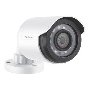 Cámara de seguridad CCTV digital Full HD, para exterior, tipo mini bala, tetrahíbrida