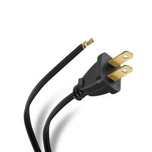 Cable de alimentación (Interlock) para extensión de 1.5 m, 20 AWG