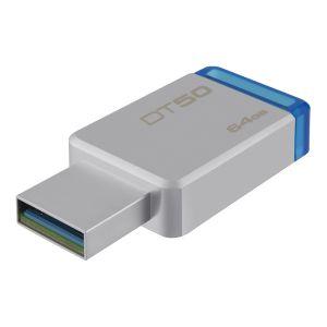 Memoria USB 3.0 de 64 GB Kingston
