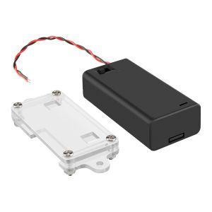 Kit de soporte y módulo de energía para Microbit