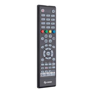 Control remoto universal 4 en 1 con autoaprendizaje